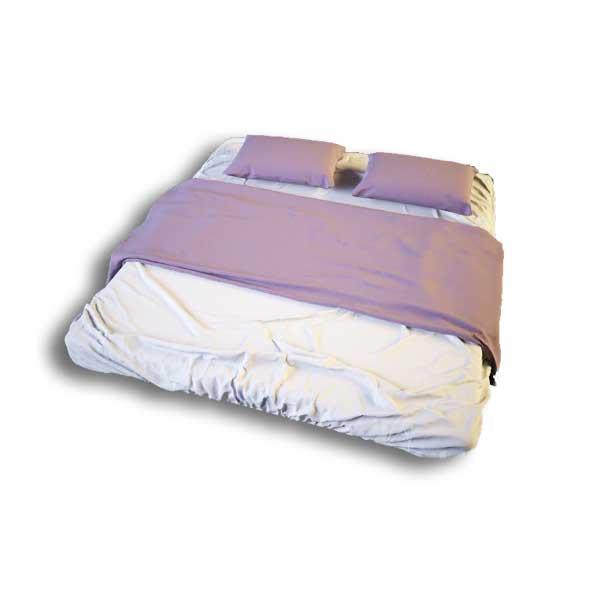 دانلود رایگان آبجکت تخت خواب دو نفره ۳dmax کد 16