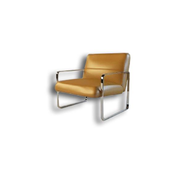 دانلود آبجکت صندلی اداری ۳d max