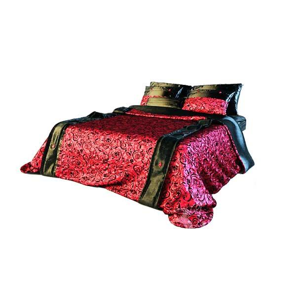 دانلود رایگان آبجکت تخت خواب دو نفره ۳dmax کد 28
