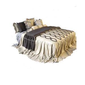 دانلود رایگان آبجکت تخت خواب ۲ نفره ۳dmax سلطنتی کد ۳۴