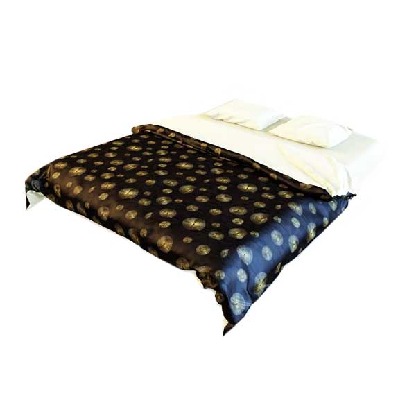 دانلود رایگان آبجکت تخت خواب ۲ نفره ۳dmax کد 40