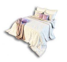 دانلود رایگان آبجکت تخت خواب ۲ نفره مدرن ۳dmax کد ۴۱