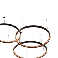 دانلود رایگان مدل سه بعدی لوستر مدرن