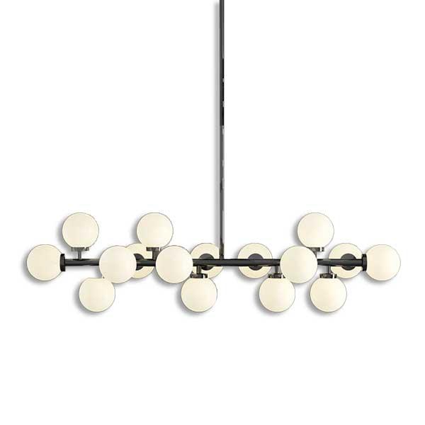 fre modern luster 3d model