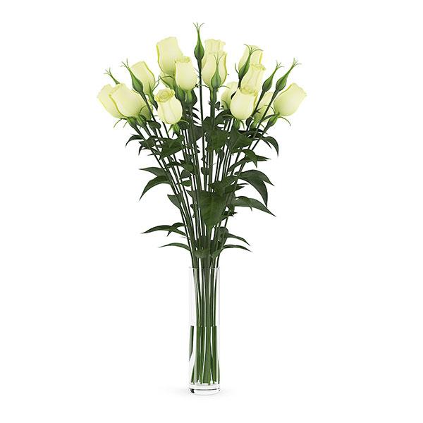 دانلود رایگان گلدان دکوری سه بعدی14