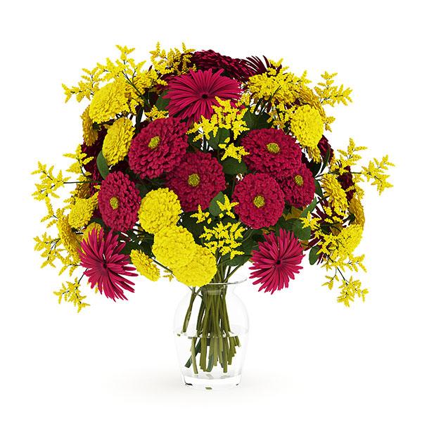 دانلود رایگان گلدان رومیزی تری دی مکس کد7