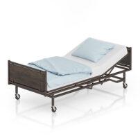 آبجکت تخت بیمارستان13