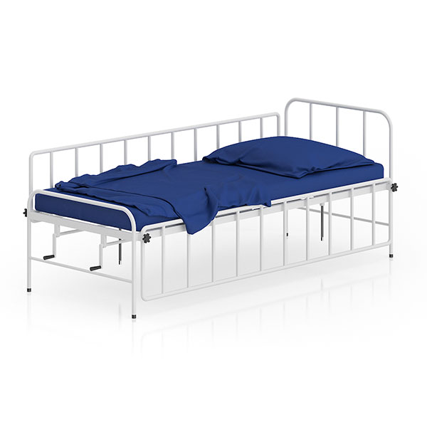 آبجکت تخت بیمارستان کد14