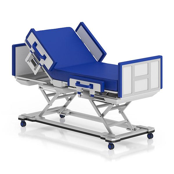 آبجکت تخت بیمارستان15