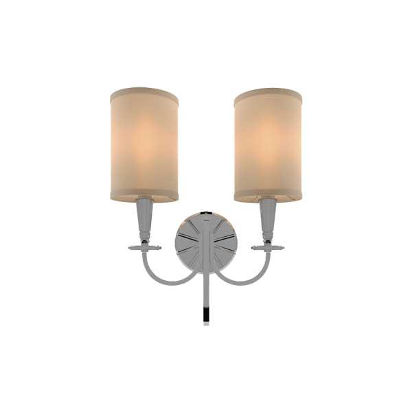 free 3d model modern wall light