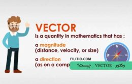 وکتور Vector چیست؟